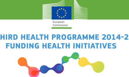 HEALTH – Programma di azione in materia di salute 2014-2020