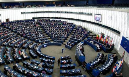 L'Unione Europea pubblica il budget 2017 destinato ai singoli paesi membri e per la prima volta l'Italia si astiene