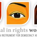 EIDHR 2014-2020 – Strumento finanziario per la promozione della democrazia e dei diritti umani nel mondo