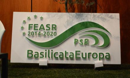 Regione Basilicata: presentati esiti avvisi esplorativi su innovazione e filiera