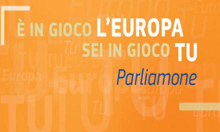 L'Unione Europea dialoga con i cittadini