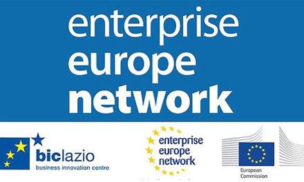 Regione Lazio: online il quarto numero del bollettino EEN di BIC Lazio