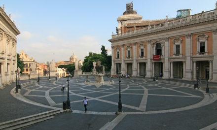 Comune di Roma: aggiudicati 18 milioni del 'bando periferie 2016'