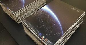 Programma ESA BIC Lazio