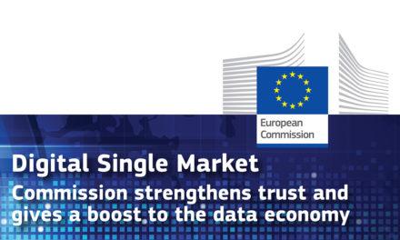Un'economia europea dei dati