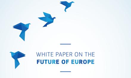 L'UE presenta il Libro Bianco sul futuro dell'Europa