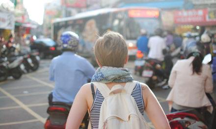 Ue finanzia 5mila viaggi per giovani
