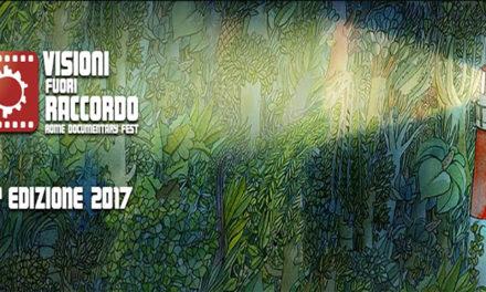 Visioni Fuori Raccordo – Rome Documentary Fest