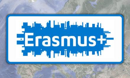Bando Erasmus Plus