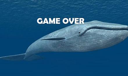 Blue Whale, la balena che uccide