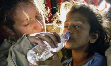 La Risposta alle emergenze umanitarie