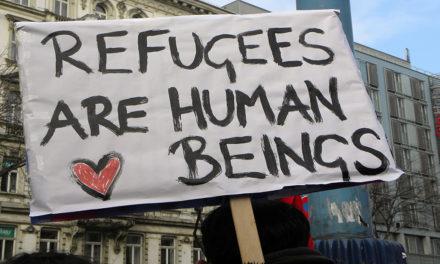 20 giugno: Giornata Mondiale del Rifugiato