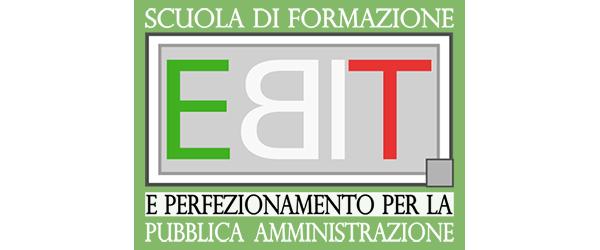 EBIT - Scuola di formazione e perfezionamento per la Pubblica Amministrazione