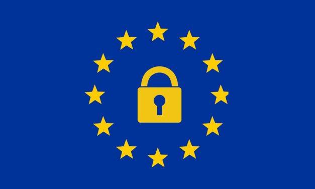 GDPR, entra oggi in applicazione il nuovo Regolamento privacy