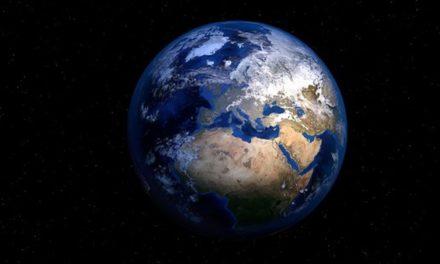 Oggi è l'Earth Overshoot Day