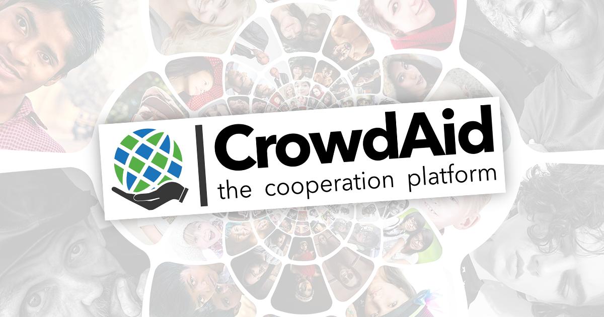 CrowdAid