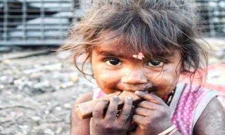 Giornata Mondiale per l'Alimentazione 2018: sradicare la fame per un futuro migliore