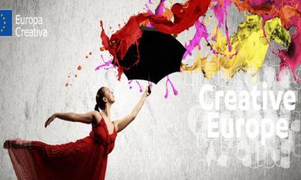Europa Creativa: call a supporto di progetti di cooperazione europea 2019