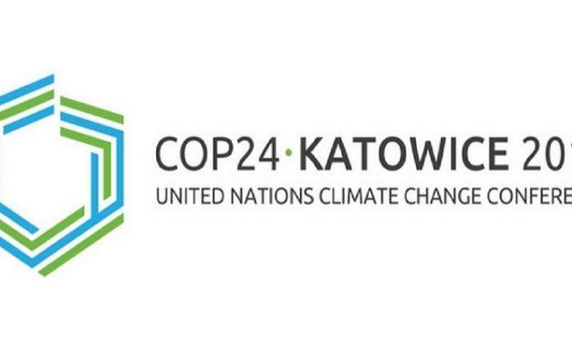 COP 24: un altro passo verso la lotta al cambiamento climatico