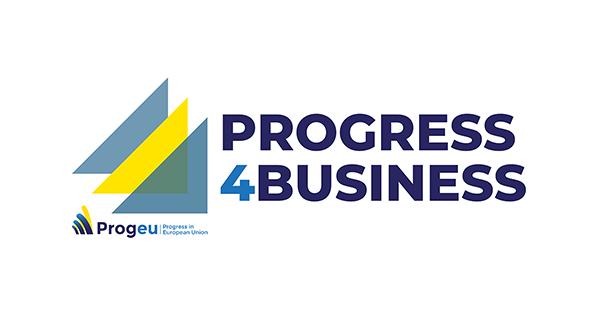 Progress 4 Business