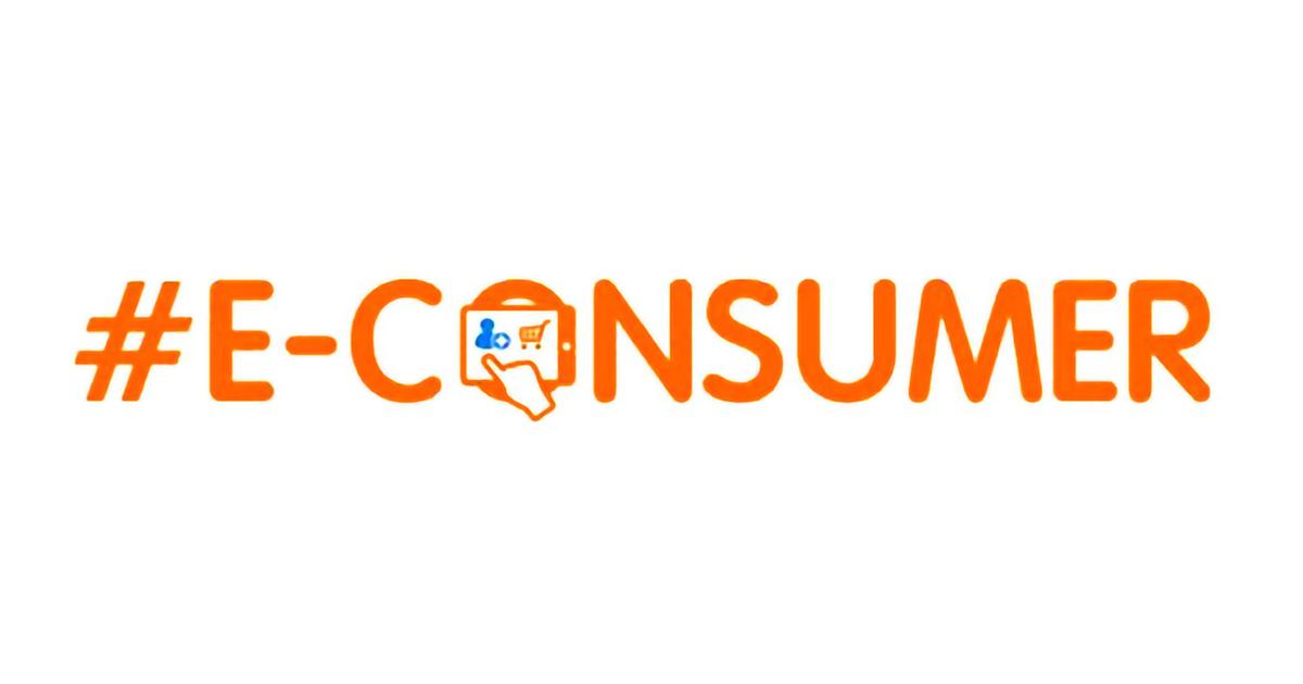 #E-Consumer
