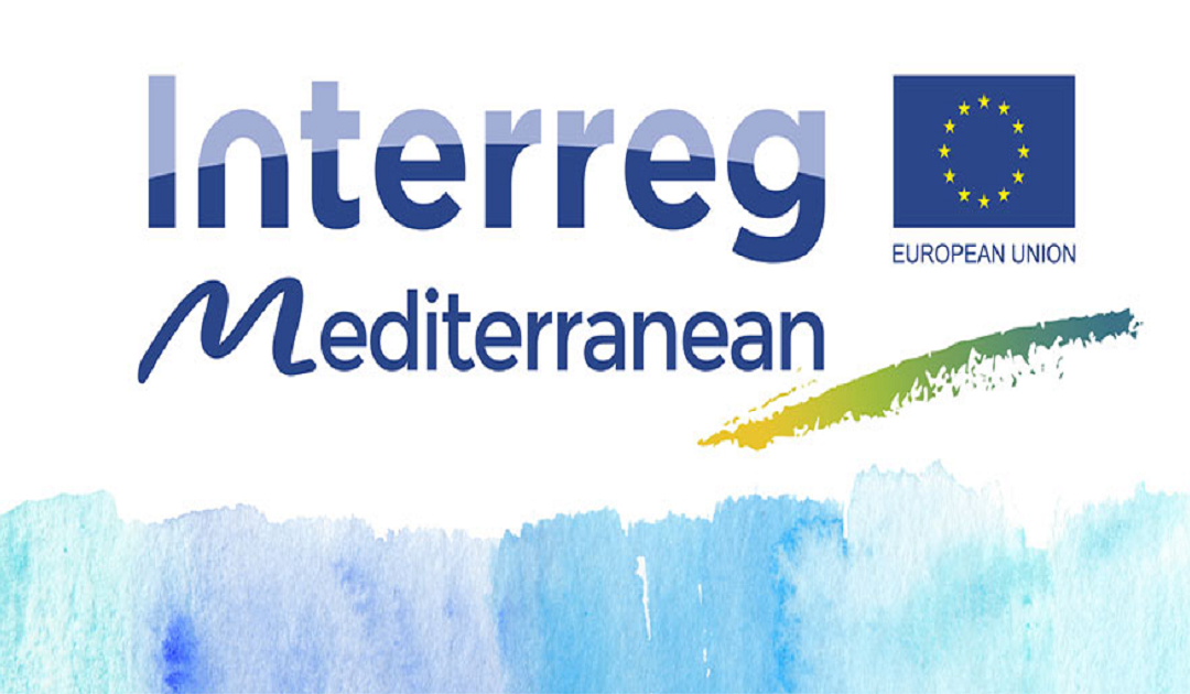 INTERREG MED 2014-2020: terzo bando per progetti modulari