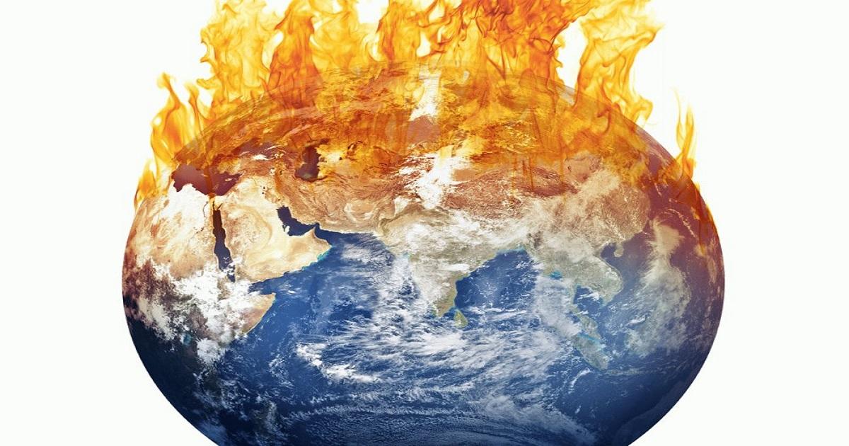 2018: in Italia l'anno più caldo dal 1800