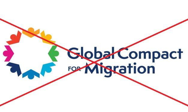 GLOBAL COMPACT: il Parlamento italiano boccia l'accordo sui migranti