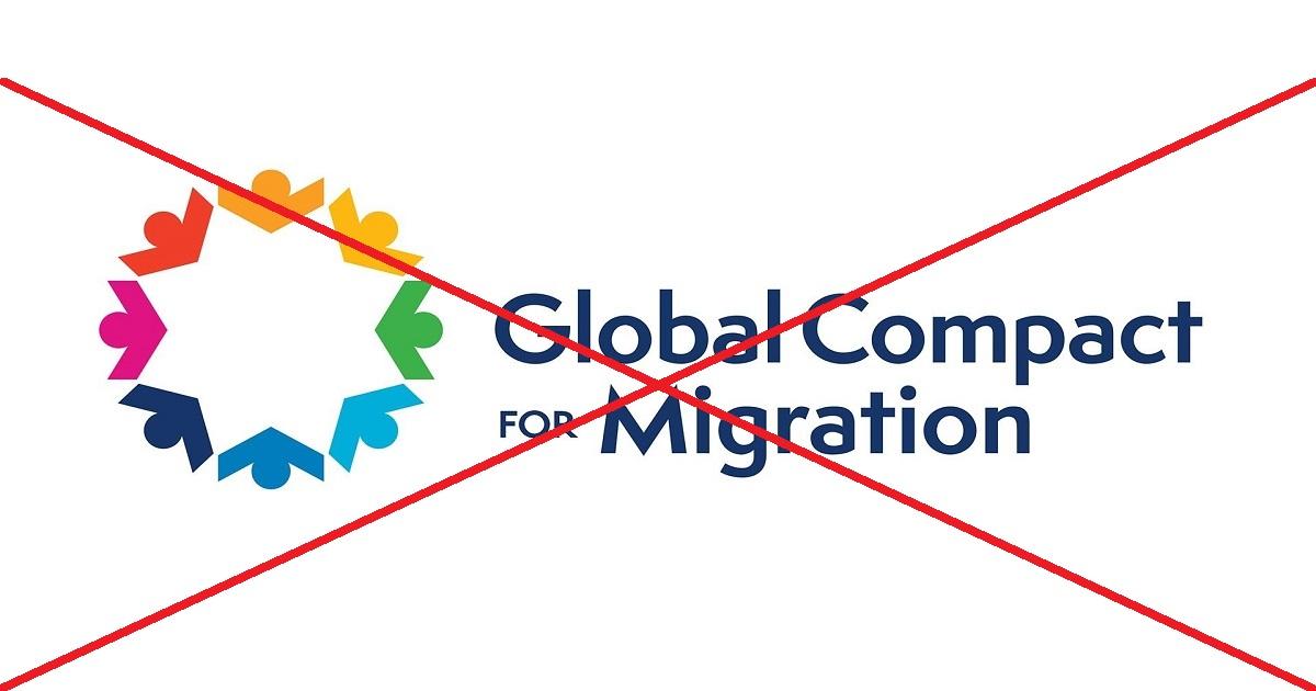 Global compact il parlamento italiano boccia l accordo for Dove si riunisce il parlamento italiano