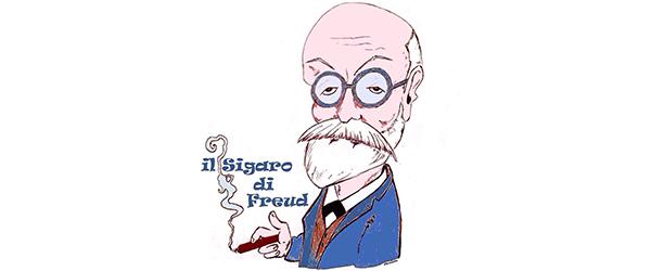 Il Sigaro di Freud