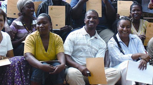 PROMUOVERE LO SVILUPPO ACCADEMICO IN AFRICA CON IL PROGRAMMA PANAFRICANO