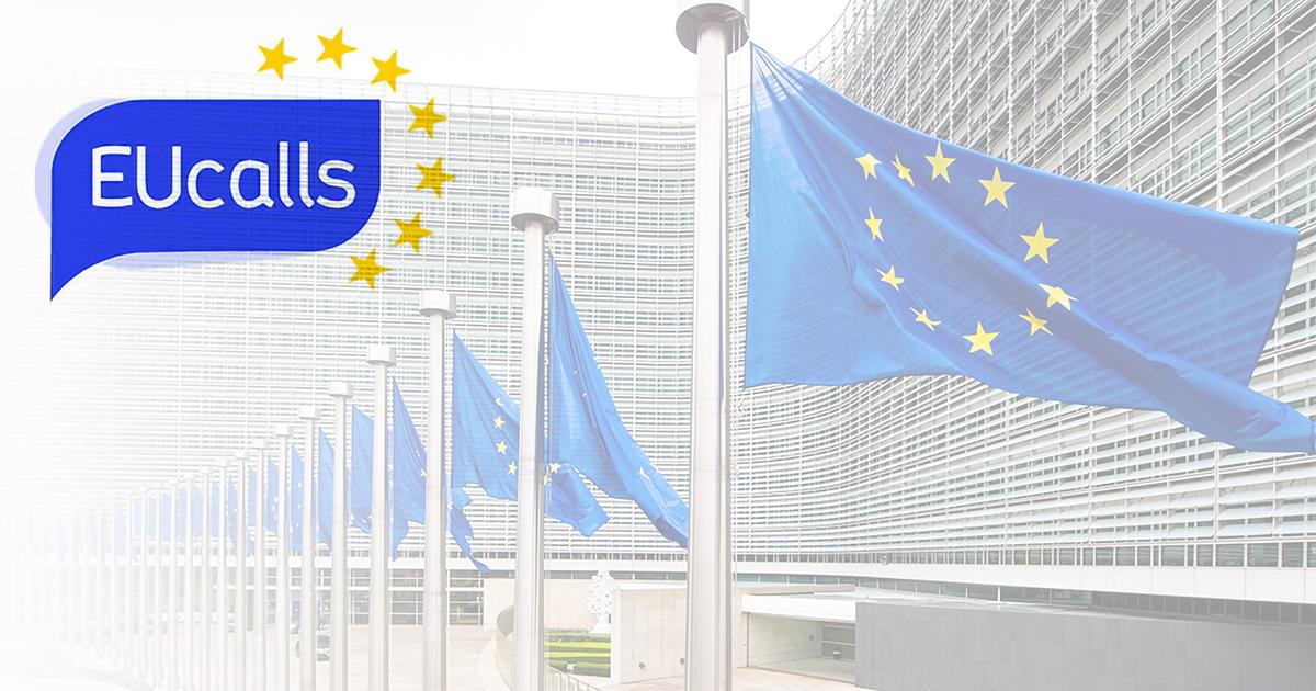 EUcalls.net. La nuova piattaforma per il networking dei progetti europei