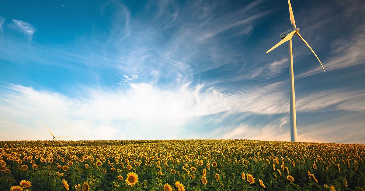 Energie rinnovabili, un impegno inderogabile