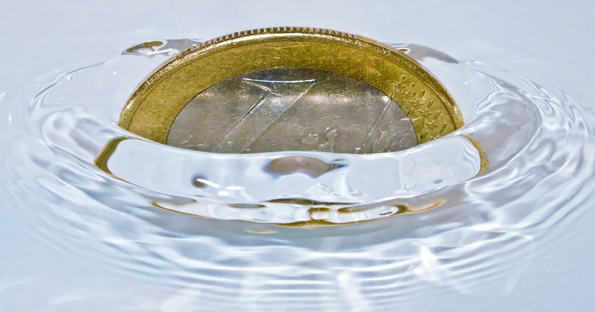 L'oro blu: da risorsa naturale a bene economico