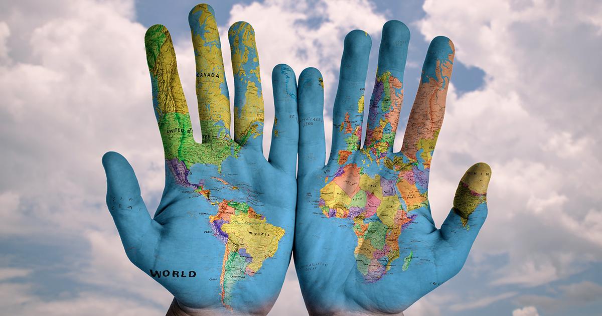 Cooperazione internazionale: figure professionali e opportunità
