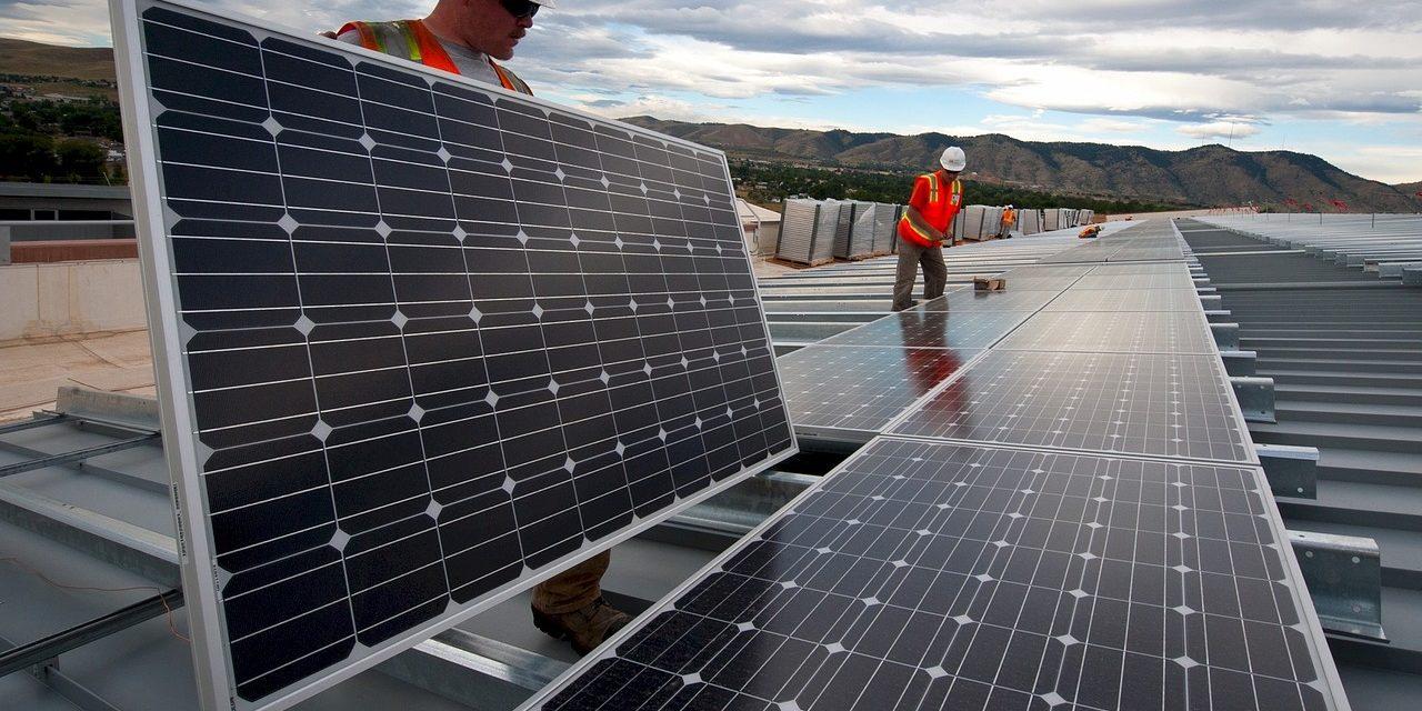UNIONE ENERGETICA: LA STRATEGIA EUROPEA PER LA SOSTENIBILITÁ
