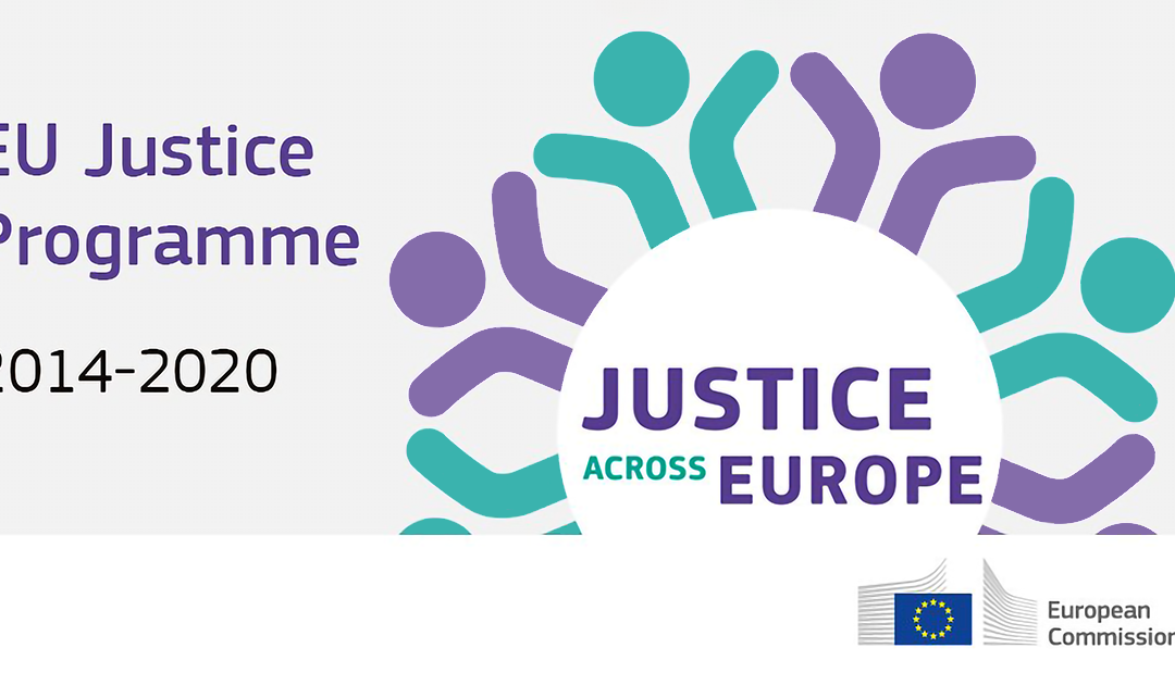 """Bando 2019 """"Supporting Initiatives in the Field of Drugs Policy"""" per il Programma Europeo Justice"""