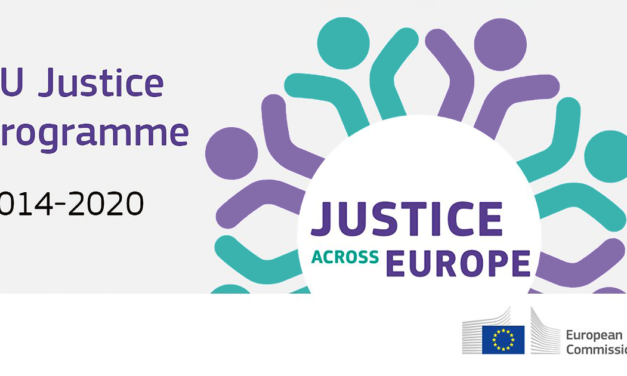 "Bando 2019 ""Supporting Initiatives in the Field of Drugs Policy"" per il Programma Europeo Justice"
