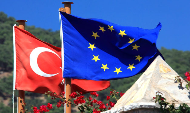 L'UE come terzo attore nel conflitto turco-curdo