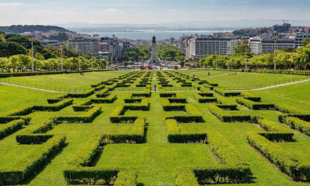 Lisbona: Capitale Verde Europea 2020