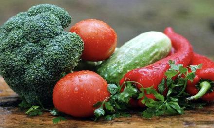 """Dieta sana per una vita sana: """"Sviluppo di un'alimentazione per la prevenzione della malnutrizione degli anziani"""""""