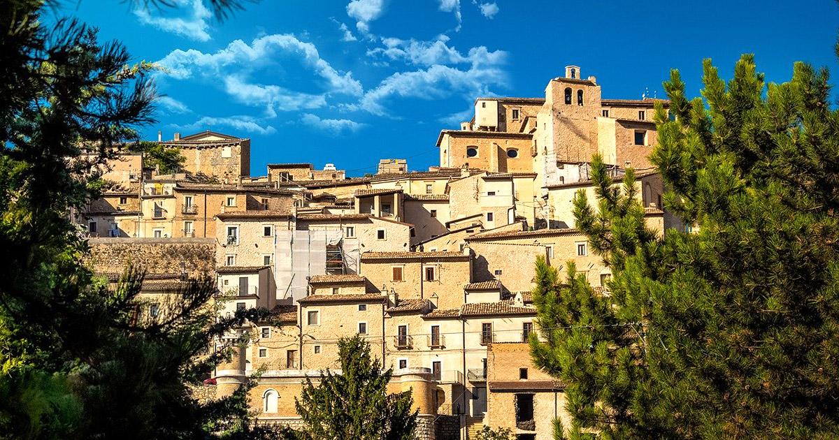 Piccoli comuni del Sud Italia: 30 milioni dal MiBACT per la loro valorizzazione