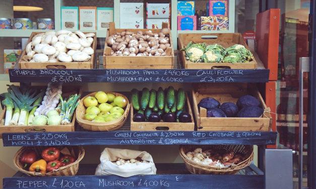 Italia, cibo e coronavirus: nessuna paura!