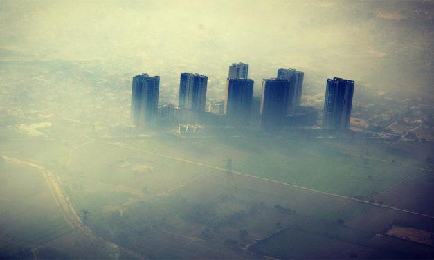 Inquinamento atmosferico e mortalità da coronavirus