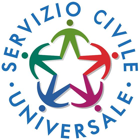 Servizio Civile Universale - Icona