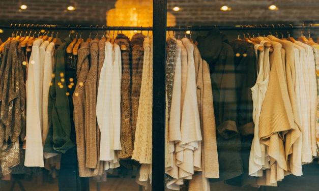Moda circolare: anche la moda diventa sostenibile