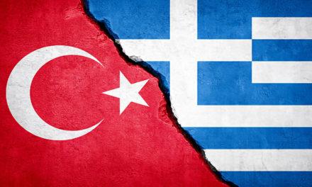 Il conflitto tra Grecia e Turchia; un contrasto senza fine