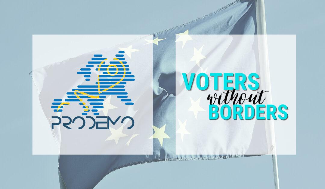 Sostieni con noi i diritti politici dei cittadini europei
