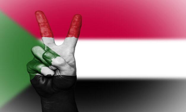 Pace in Sudan: La fine del conflitto civile