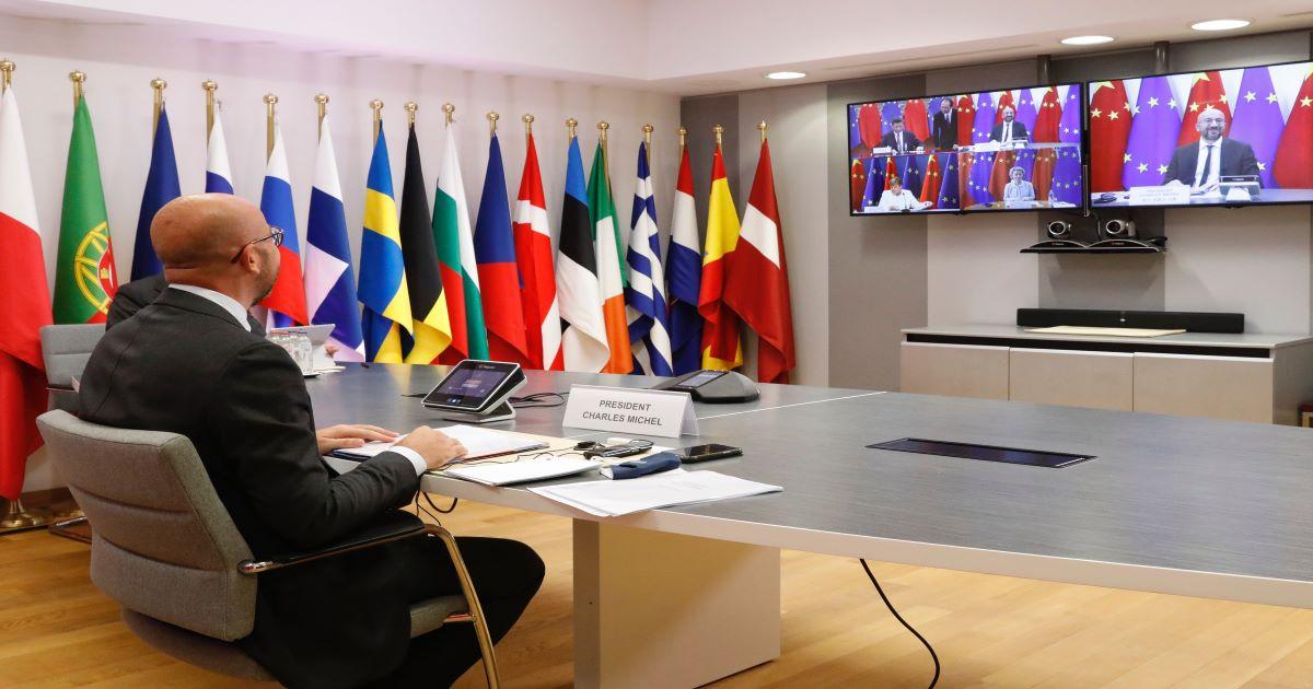 Una cooperazione più concreta tra Cina ed Europa è possibile?